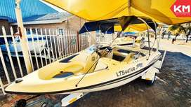 Well Maintained Viking Velocity Family Boat