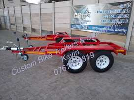 Skeleton Trailers / Chassis for sale (Brand New)