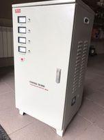 Элим СНАЗШ-30000 трёхфазный стабилизатор