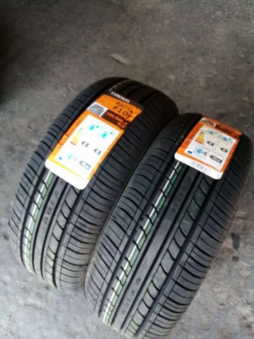 NORMAL/BAKKIE  AND RUNFLAT TYRES  FOR SALE 0