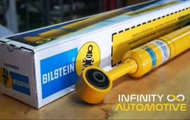 Bilstein shocks - Quality that endures, call us for a quote