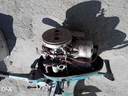 Продаются лодочные моторы «Вихрь 30, 20», «Нептун»