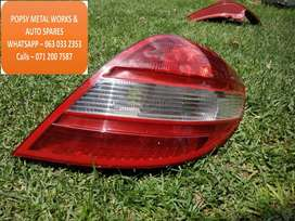 MERCEDES BENZ SLK RH REAR TAIL LIGHT