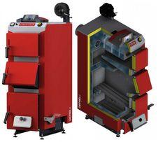 Твердотопливный котел KDR 3 PLUS 25 кВт.Наличие.Опт и розница
