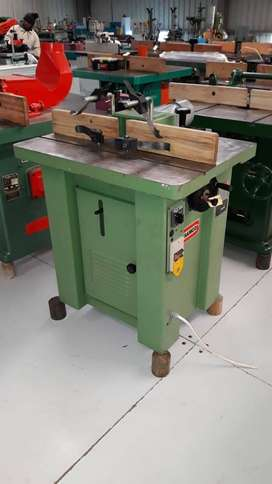 SAMCO Spindle SP1000