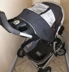 Graco travel system for sale