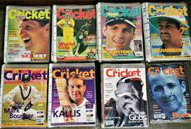 SA Cricket Fan Perfect Collection R800 Nelspruit