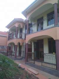 Ready for move in. Brand new 2beds/2baths in Bweyogerere-Kiwanga. 0