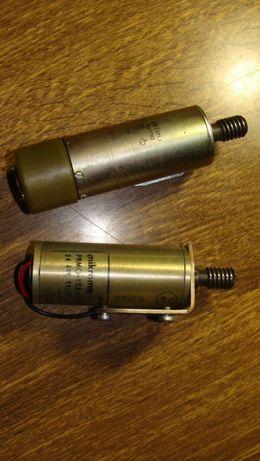 продам электродвигатели для сервопривода Полтава - изображение 1