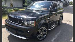 Разборка на запчасти LAND ROVER (Range Rover Sport Vogue) автозапчасти