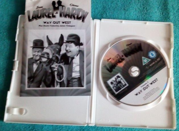 Flip i Flap - 6 filmów na płycie DVD Mielec - image 3
