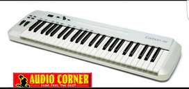 Samson Midi keyboard 49key