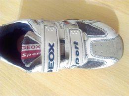 Кросовки geox 25