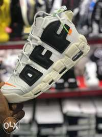 off white sneakers 0