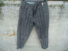 штаны ватные
