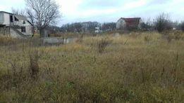 Продам зем. ділянку під забудову смт. Баришівка