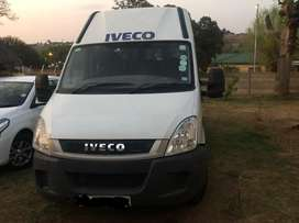 Iveco 22 seater bus