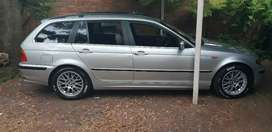 325i M Touring for Sale