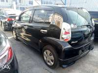 Toyota Passo with body kits 0