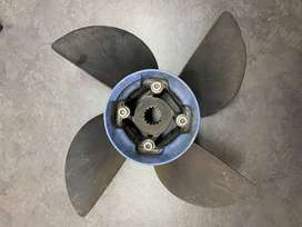 Boat Propeller for Sale
