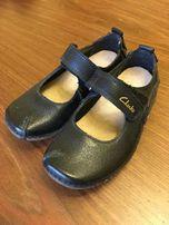 Новые фирменные туфли для девочки CLARKS active AIR