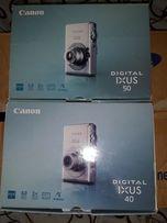 Фотопарат Canon