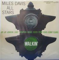 Продам Miles Davis All Stars – Walkin' Prestige