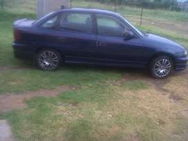 opel astra f 200ie euro