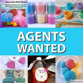 Agent For Berry Delicious