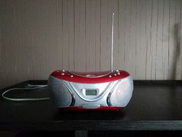 Магнитола Bravis CD PCD 6200M