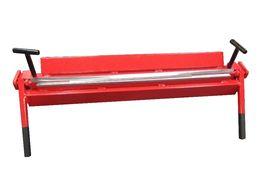 Giętarka do blachy kantmaszyna zaginarka ZGW-1250/1,0 RED PRODUCENT