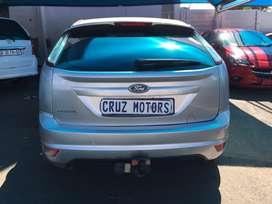 Ford focus 1.8 st