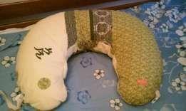 продам подушку для кормления Макошь