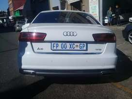 AUDI  s line at very good condition