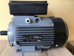 Електродвигун, 220В;380В, электродвигатель НОВИЙ , АКЦІЯ 2,2 3,0 кВт