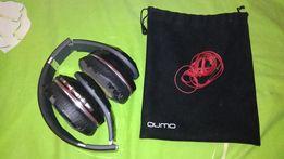Продам наушники bluetooth Qumo