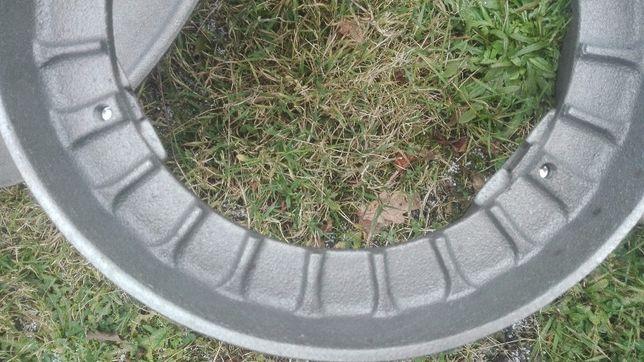 Kociołek żeliwny 10 litrowy Duży Garnek na stojaku zakręcany Rybnik - image 8