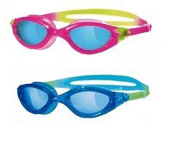 Zoggs Okulary Pływackie Dla Dzieci Panorama Junior