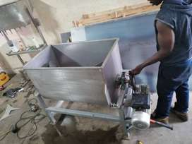 250L Ribbon blender