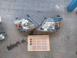 ford ranger left and right headlight / head light