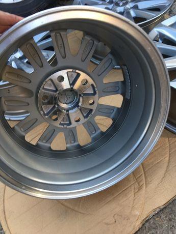 диски R17 6x139.7 mitsubishi L200 паджеро pajero wagon Черновцы - изображение 4