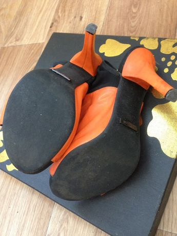 Продам туфли сабо, летние ботильоны Attizzare Бердянск - изображение 5