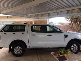 Ford Ranger 2014 model 2.2 Xl Double Cab