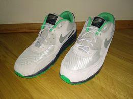 Продам нові шкіряні кросівки NIKE AIR MAX.