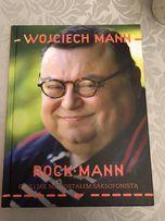 """Wojciech Mann """"Rockamnn"""""""