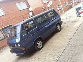 2.6 Microbus For Sale