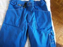 spodnie robocze dla specjalistów