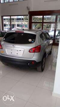 Ex Japan Brand New Nissan Dualis 0
