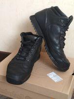 Ботинки Timberlend р.43-43.5