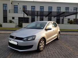 2011 VW Polo 6 SPOTLESS